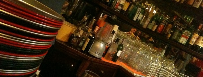 Bar Principe is one of Lieux sauvegardés par Abdallah.