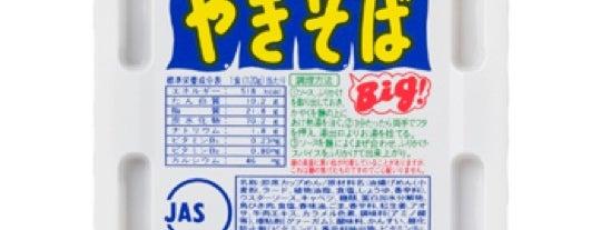 まるか食品 is one of さっしーのお気に入り.