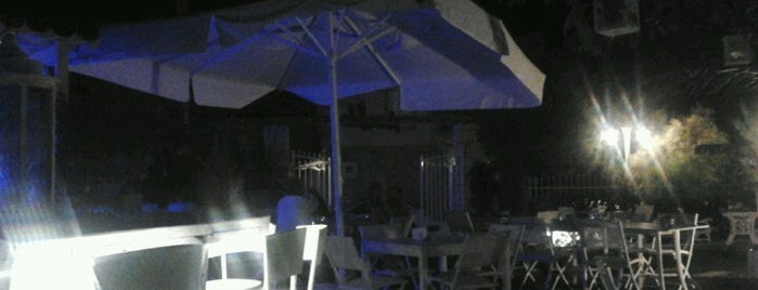 Kandela Restaurant is one of Alaçatı.