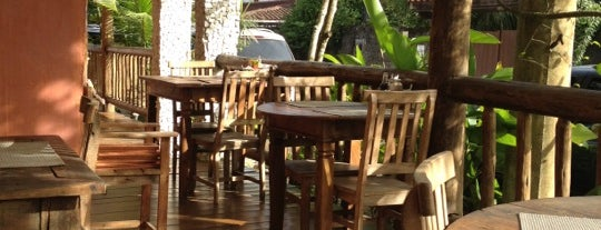 Restaurante Pascoal is one of Praias.