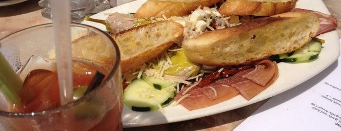 Bella Vita Ristorante Is One Of A Taste The World Ethnic Food In Indianapolis