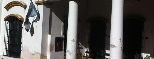"Museo Histórico de Buenos Aires ""Cornelio de Saavedra"" is one of Buenos Aires to-do."