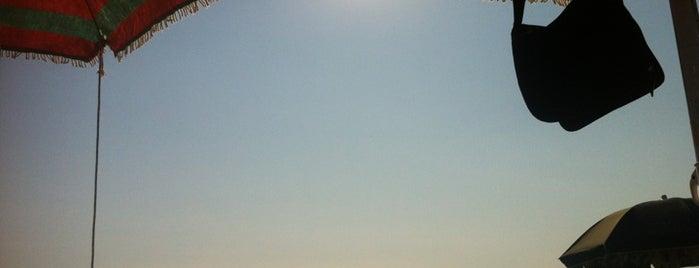 Sciao Beach is one of Orte, die Salvatore gefallen.