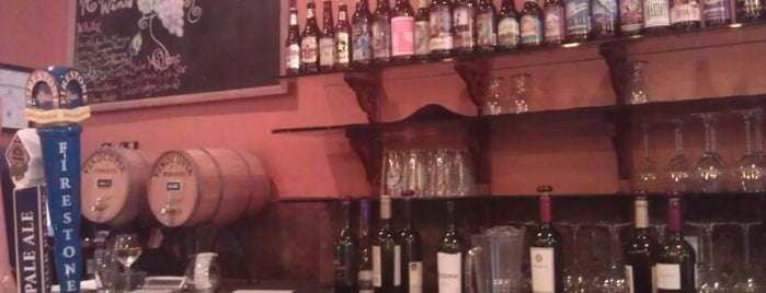 The Tasting Room is one of Peoria Bars.