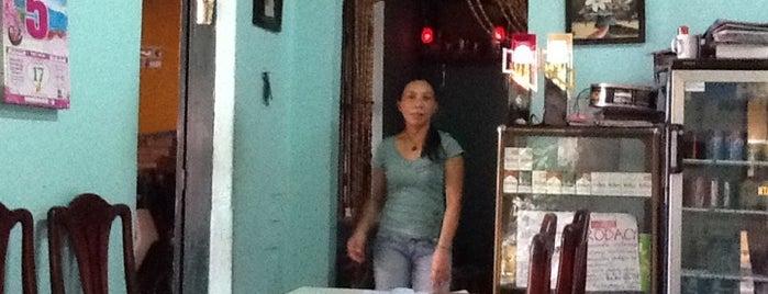 Bo Bo Café is one of TODO RICO.