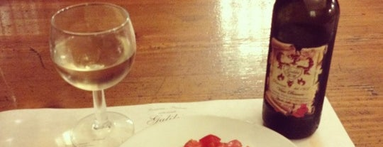 Ristorante Galilei is one of Best places ever.