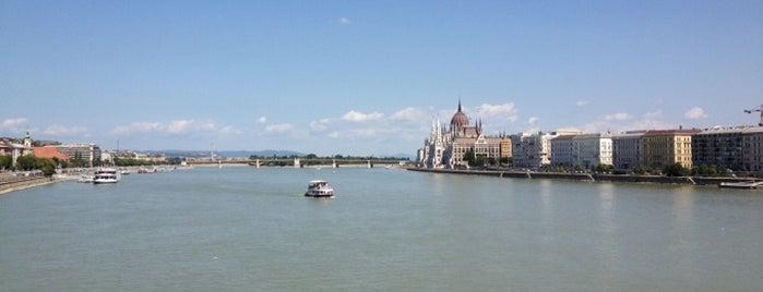 Budapest is one of Follow the Orient Express — Şark Ekspresi.