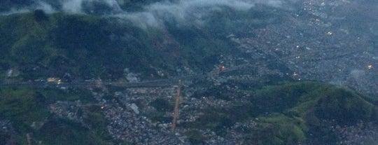 Aeroporto Internacional do Rio de Janeiro / Galeão (GIG) is one of World Airports.