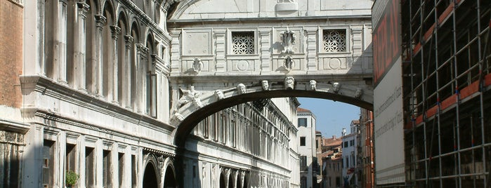 Untypical Venice
