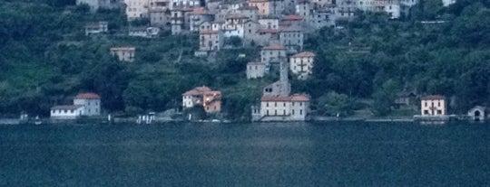 Laglio is one of สถานที่ที่ Valeria ถูกใจ.