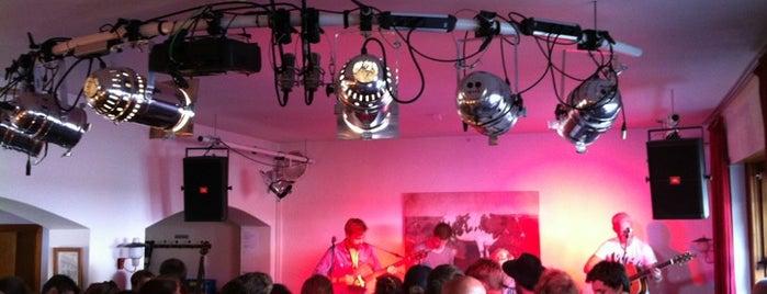 Haldern Pop Bar is one of #111Karat - Kultur in NRW.