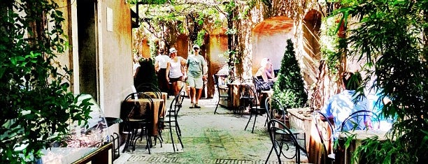 Le Terrazze is one of Bons plans Rome.