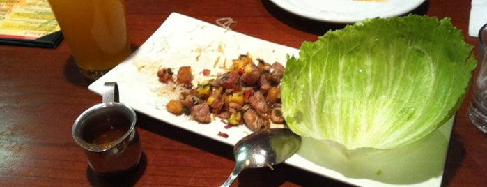 Ling and Louie's Asian Bar and Grill is one of Things to do in Denver when you're...HUNGRY!.