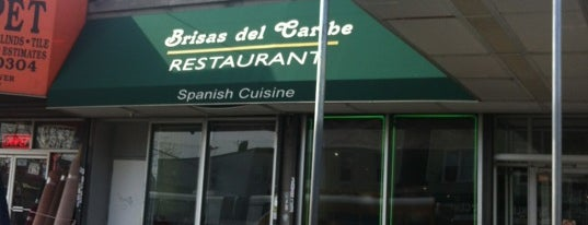Brisas Del Caribe Restaurant is one of Food.