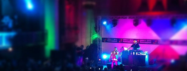 @vitaminwater + the FADER present: #uncapped detroit is one of badger.