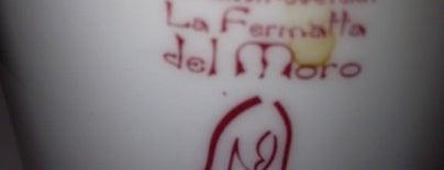 La Fermatta Del Moro is one of Orte, die Alicia gefallen.