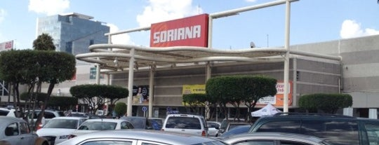 Soriana is one of My favorites places.