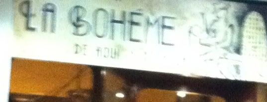La Bohème is one of Ruta de la Tapa del Poble Sec 2013 Hivern.