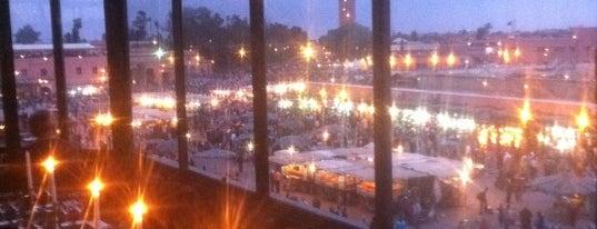 Le Marrakchi is one of My Marrakesh.