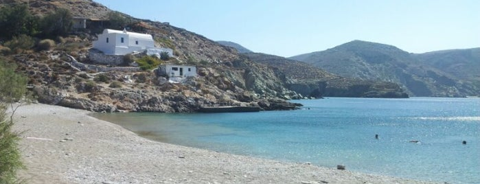 Agios Nikolaos Beach is one of Cool Places to Visit.
