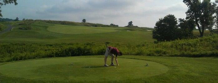 Whiskey Creek Golf Club is one of Lugares favoritos de Vinhlhq2015.
