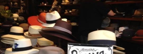 Goorin Bros. Hat Shop - Newbury is one of Boston.