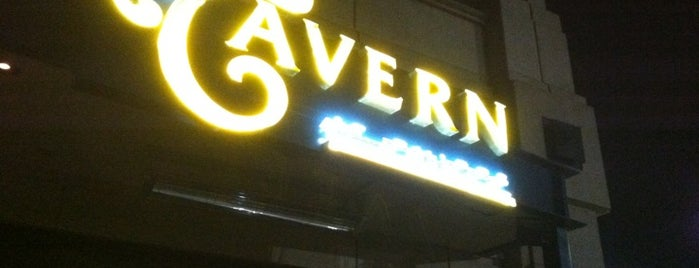 The Tavern At Phipps is one of ATL.
