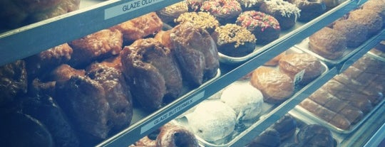 BoSa Donuts is one of PHX Best Places to Try.