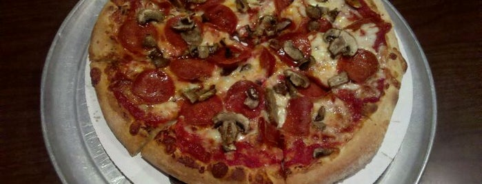 Gramboli's Pizza is one of Top 10 dinner spots in Indianapolis, IN.