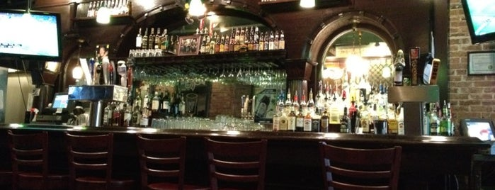 Donnelly's Pub is one of Iowa City Barmaster.