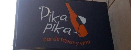 Pika Pika is one of Śladami poznańskiego hipstera.