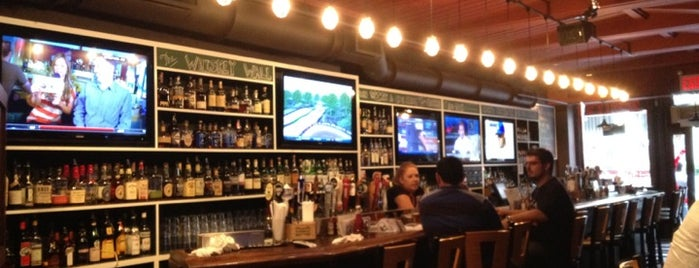 Shorty's is one of NYC's Top 10 Sports Bars.