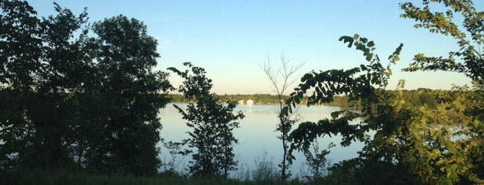 Rice Lake Trails is one of MN Outdoors (Parks/Lakes/ETC).