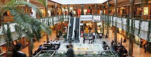 Moda Shopping is one of Madrid.