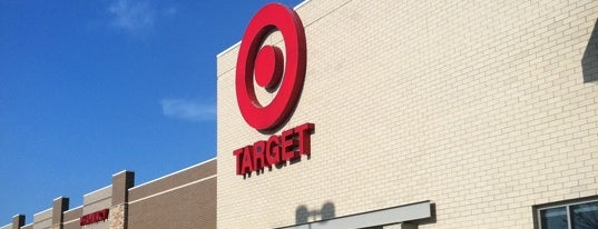 Target is one of Lieux qui ont plu à Aljon.