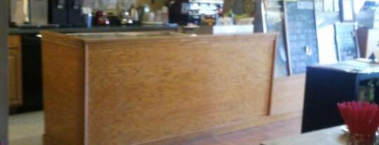 Great coffee shops