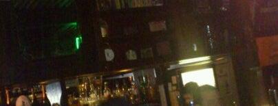 All Black Irish Pub is one of PICK6 BAR'S - SAO PAULO.