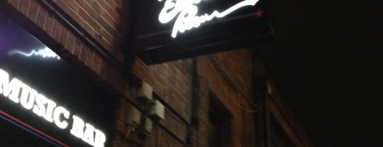 The Elbow Room is one of Leeds Top Bars & Pubs.