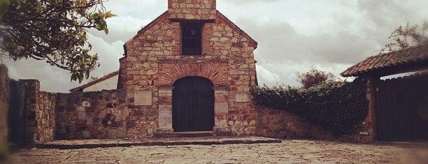 Tabio is one of Orte, die Rafael gefallen.