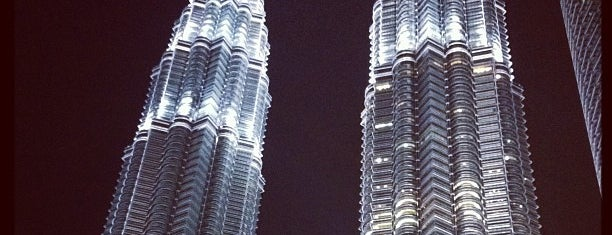 Suria KLCC is one of wonders of the world.