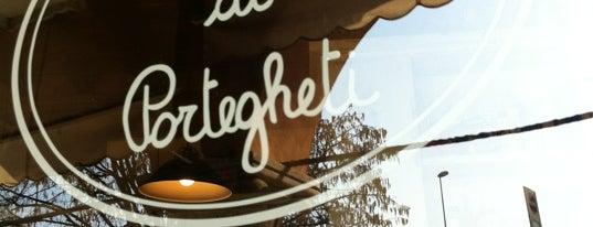 Osteria ai Portegheti is one of Orte, die Emine gefallen.