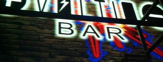 Voltio Bar is one of Otros países..