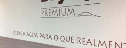 DryUp Premium is one of Lugares favoritos de Alberto J S.