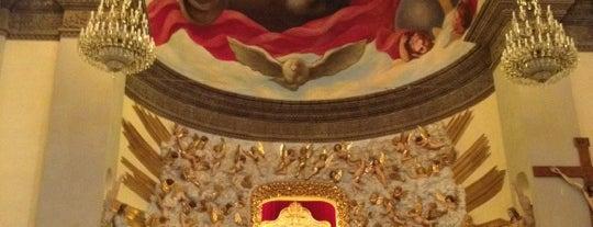 Iglesia del Cielo is one of Stephania 님이 좋아한 장소.