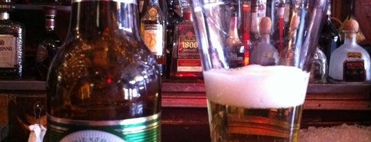 O'Donoghue's Tavern is one of Posti che sono piaciuti a Liam.