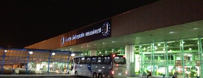 Bursa Şehirler Arası Otobüs Terminali is one of Best places in Bursa, Türkiye.