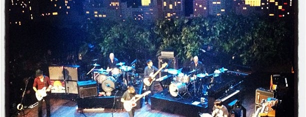 Austin City Limits Live is one of SXSW 2012.