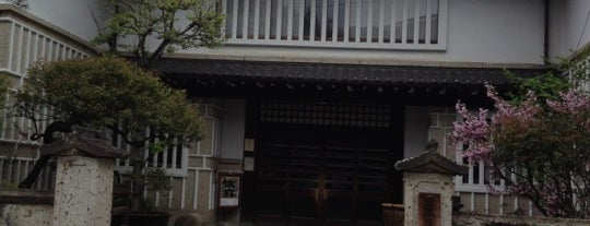 Japan Folk Crafts Museum is one of TOKYO 2018.