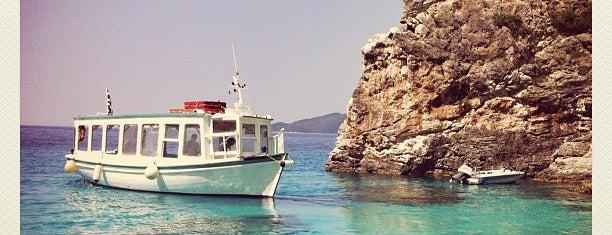 Agiofylli is one of Greece.