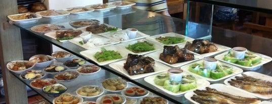 十一街麵食館 is one of Restaurant.